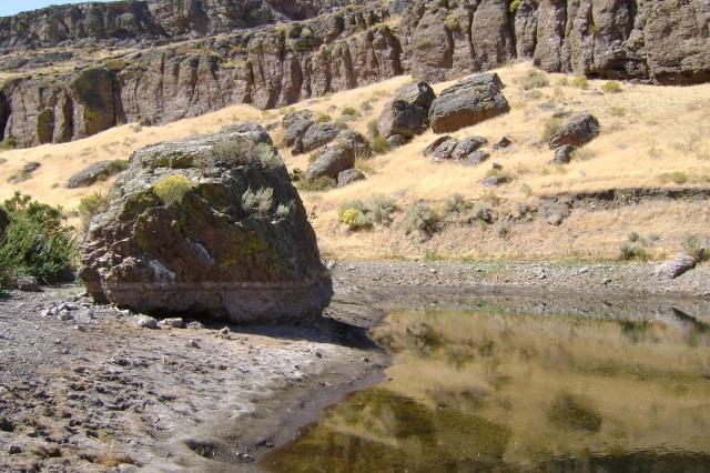 Small Reservoir